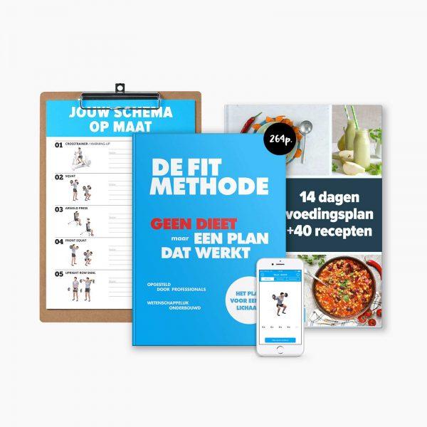 FIT Methode plan