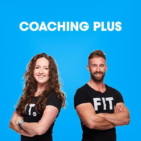 FIT Methode online coaching (3 maanden) zonder boek