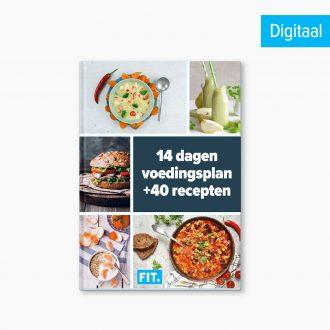 voedingsplan FIT.nl