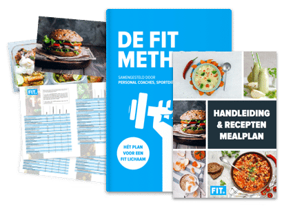FIT Methode Plan