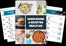 Voedingsplan handleiding