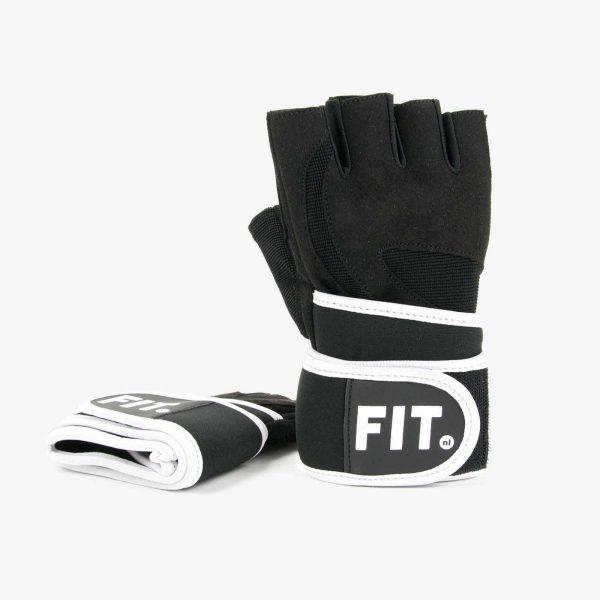 Fitnesshandschoenen FIT.nl 1