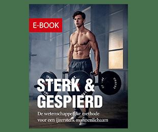 Sterk & gespierd E-book