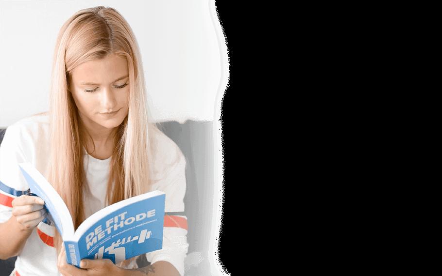 Boek lezen FIT Methode