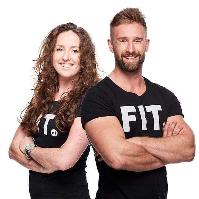 FIT coaches