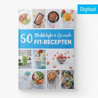 FIT Receptenboek