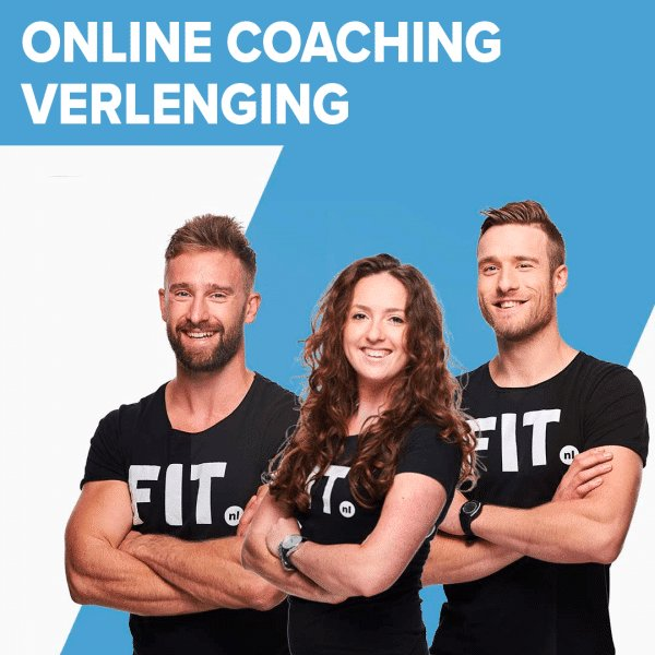 coachen-verlengen