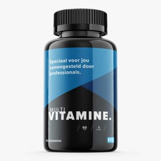 Multivitamine FIT.nl