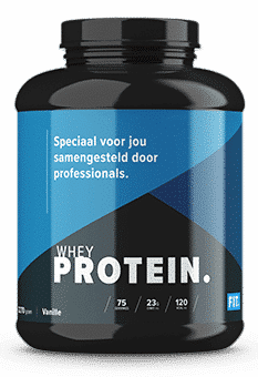 Protein-FIT.nl
