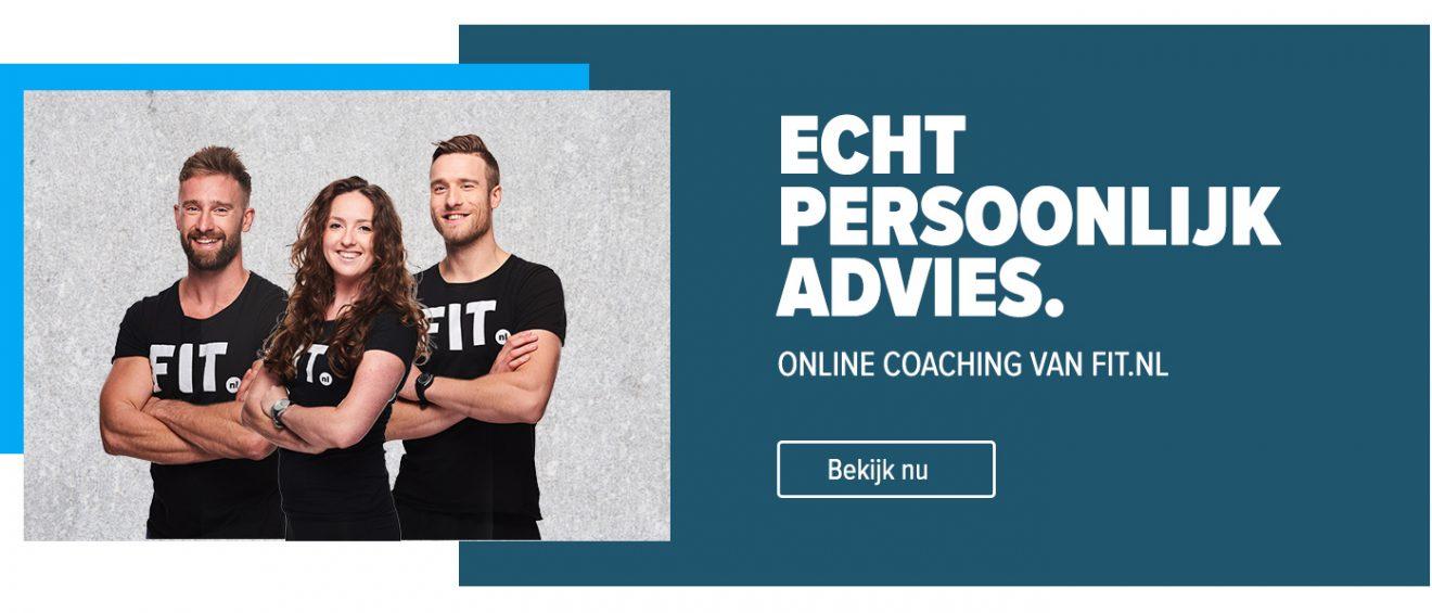 Online coaching