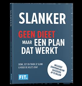 Slanker boek