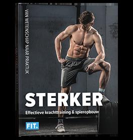 STERKER boek