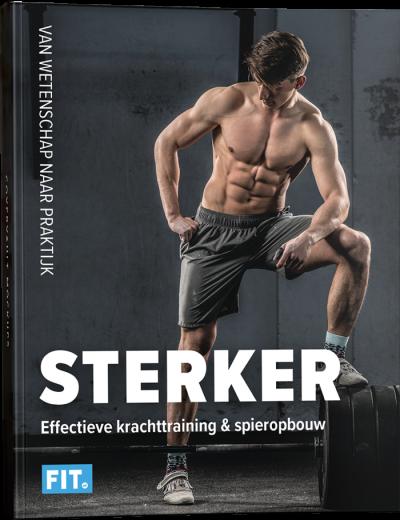 Sterker-boek